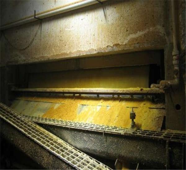 鄂州处理污泥脱水的絮凝剂