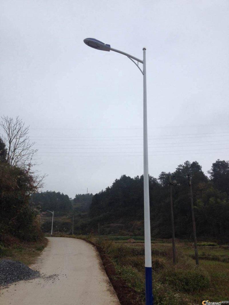个旧路灯路灯灯杆路灯灯头路灯价格星河路灯