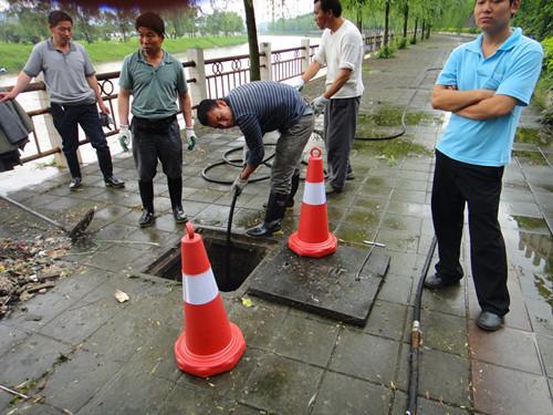 景寧畬族自治縣廢水池清理找我們團隊沒錯