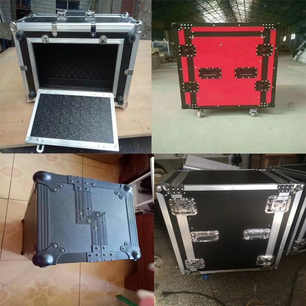 延边朝鲜族自治州定制铝合金影视器材箱定做制造有限公司正天铝箱