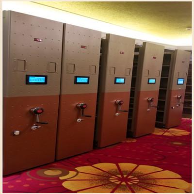 漯河手动型密集柜产品发展趋势和新兴类别