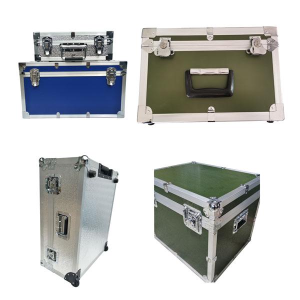 吉林省定制铝合金IP66防水军备箱定做制造工厂