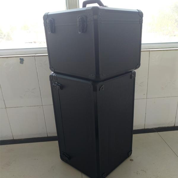 焦作市定制铝合金军用箱定做正天铝箱报价
