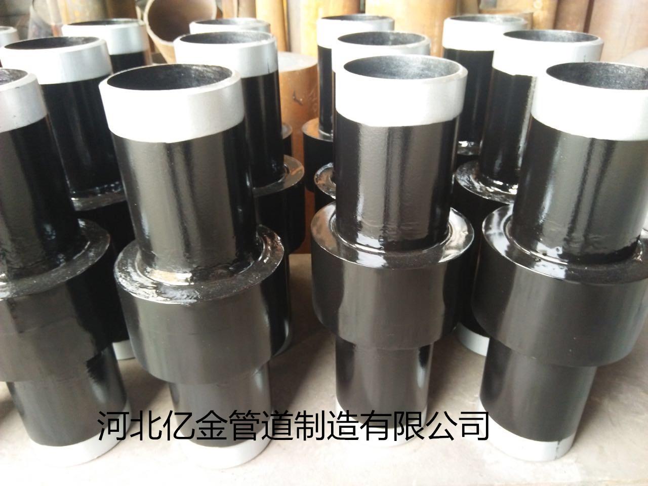 金川DN406 PN1.6絕緣接頭那里賣