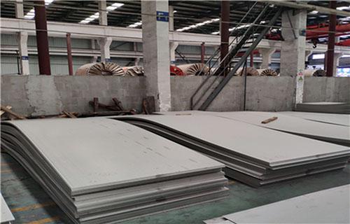 宿州2507不锈钢板库存充足