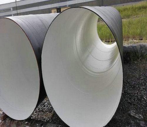 西峡走水用内外涂塑复合钢管含税价格