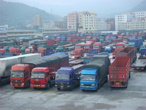 义乌直达乐至货物运输专线安全快捷