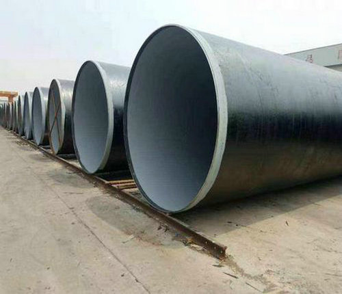 生产厂家:污水处理TPEP防腐螺旋焊管多少钱-陵城