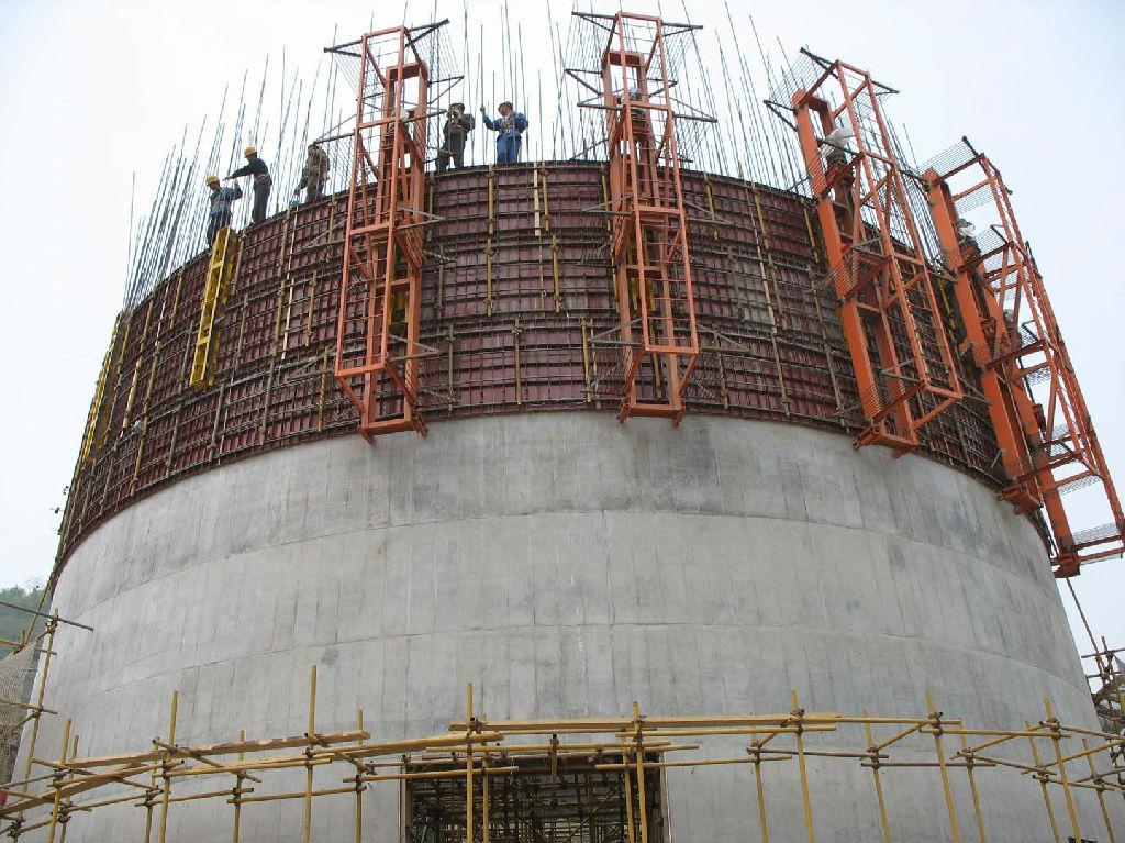 石家庄晋州厂房钢结构制作安装公司——定制解决方案