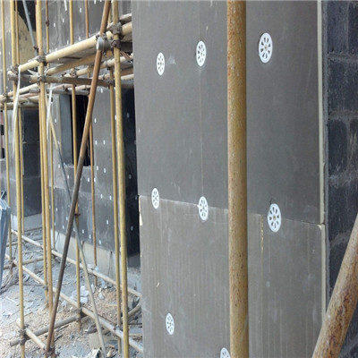 双鸭山聚氨酯板  30mm外墙外保温聚氨酯泡沫板资料齐全