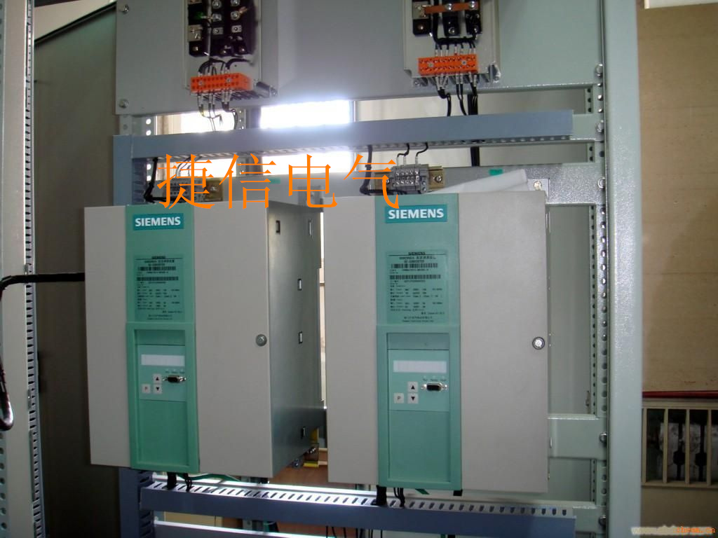 周口欧陆(EUROTHERM)590直流调速装置维修公司