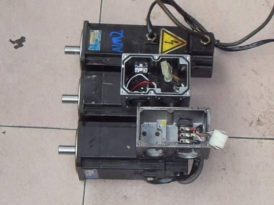 杭州瑞恩伺服电机维修价格多少