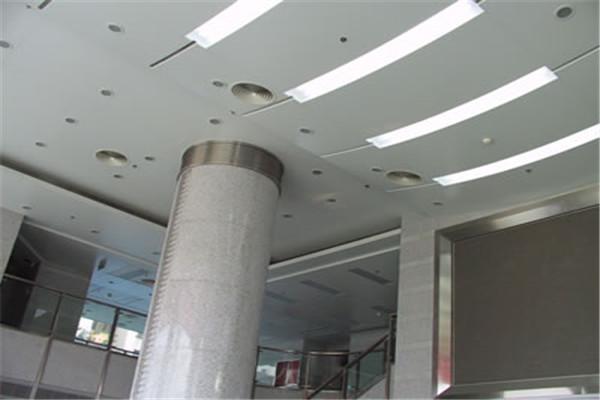 邵阳-冲孔铝单板规格尺寸