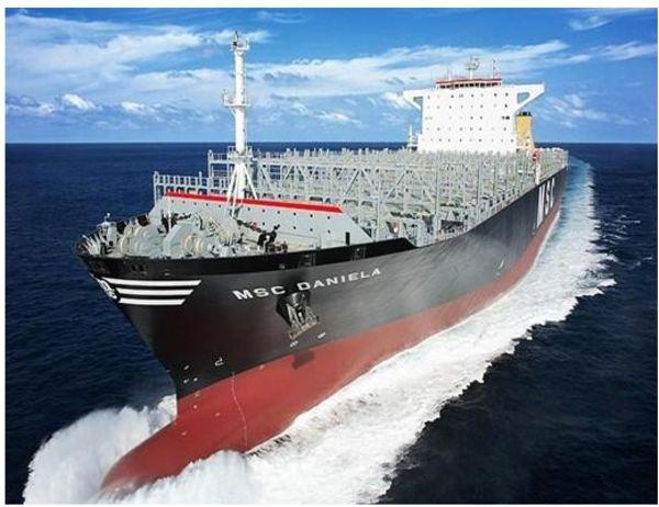 临沂超长超大件海运出口爱沙尼亚双清门到门物流专线