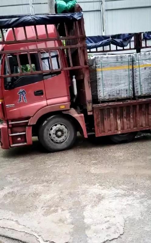 深圳宝安区到湘潭市物流需要几天