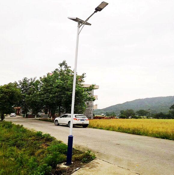 霸州农村太阳能led路灯锂电池廊坊配置报价