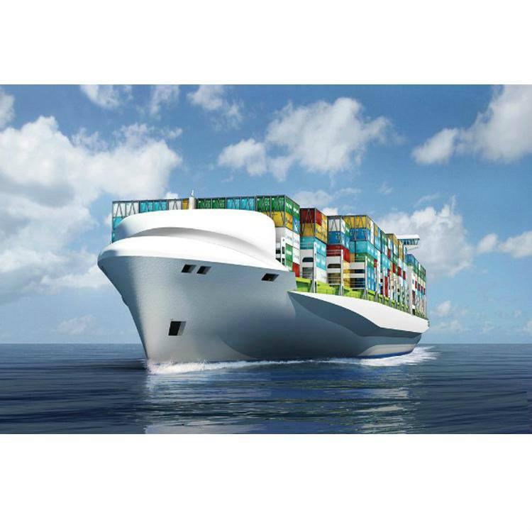 遵义超长超大件海运出口希腊双清门到门安全快捷