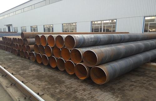 湖里D273*5螺旋焊接钢管厂家荣登榜首