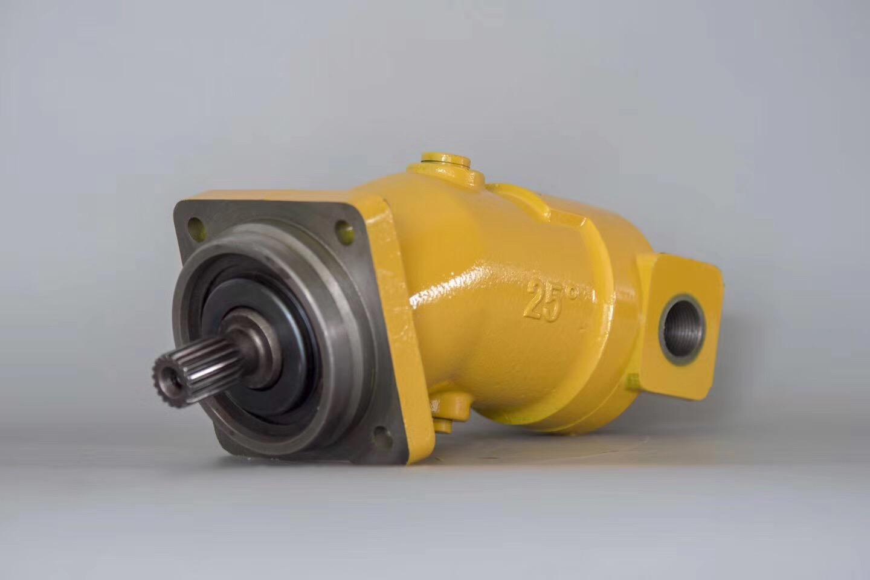 力源柱塞泵A2FM90/63W-VZB010