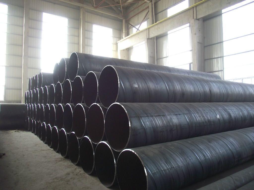 莲湖螺旋焊管供应厂家