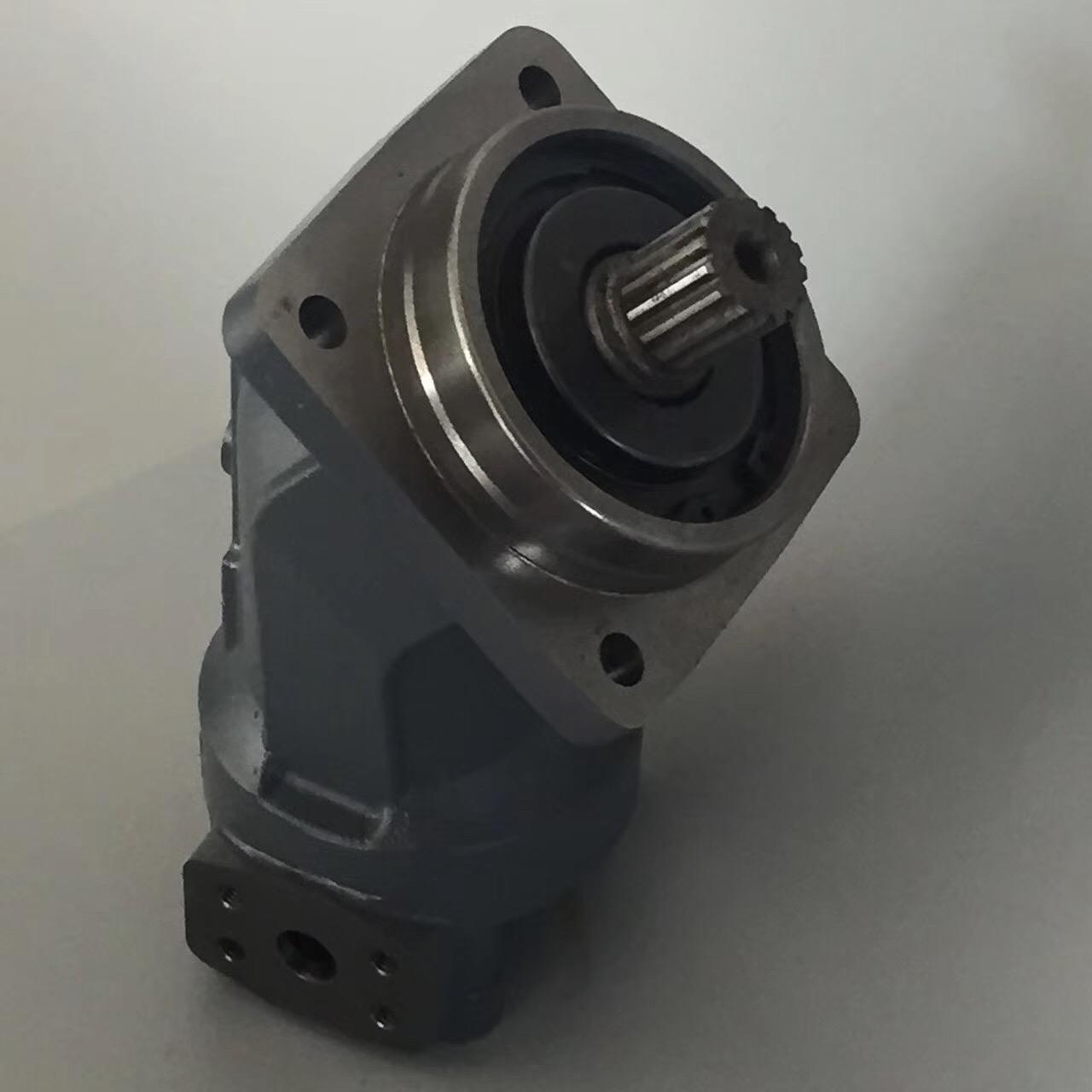 液压元件A2F55R2Z3