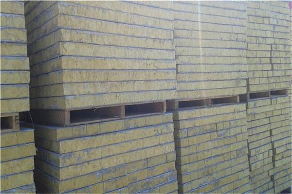 河口砂浆岩棉复合板设备YJ-SD62【型】生产技术