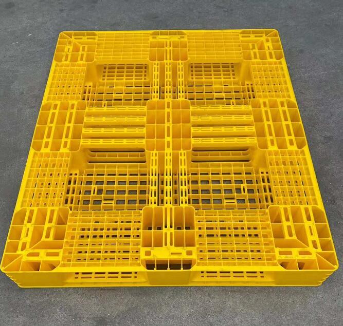 梅州塑料栈板各种规格大全