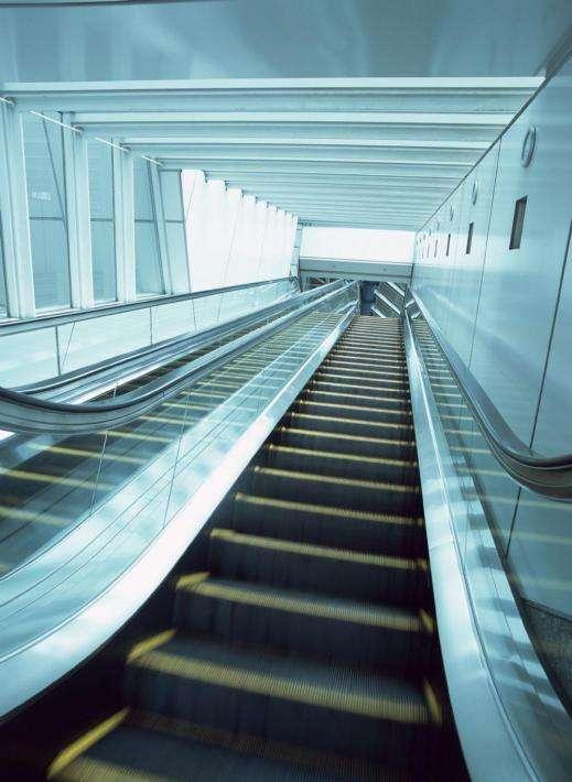 广州市商场手扶梯回收【铁踏步回收】运营中心