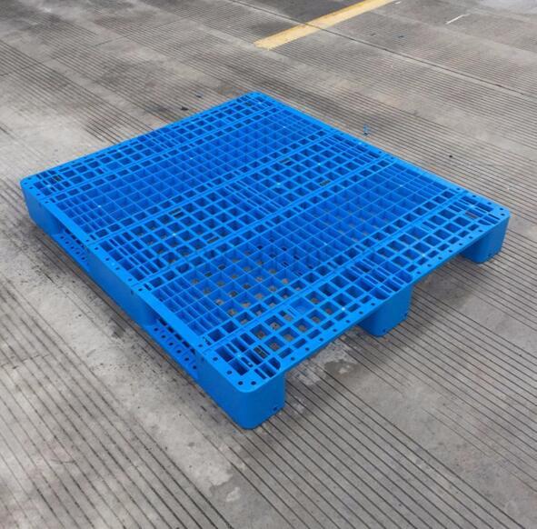 元江货物塑料底托长方形/方形托盘