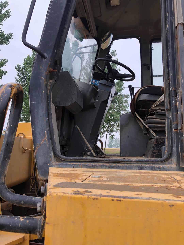 西山区铲车计量器触摸屏显 方便管理