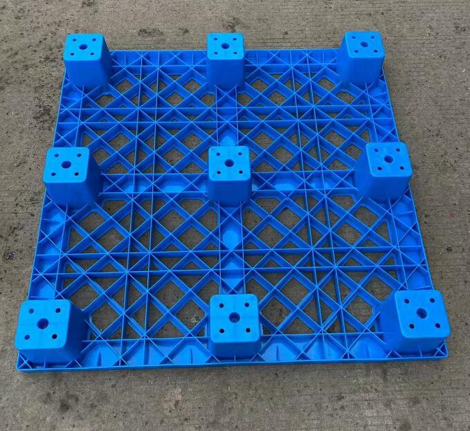 伊犁塑料托盘垫仓板