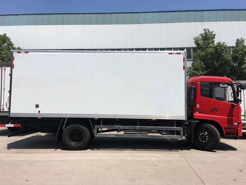 襄阳市国六江淮帅铃4.1米冷藏车您值得拥有