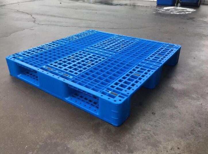 柳河塑料栈板价格表欢迎联系