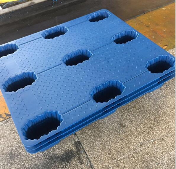 鸡西鸡东仓库塑料防潮板工厂、