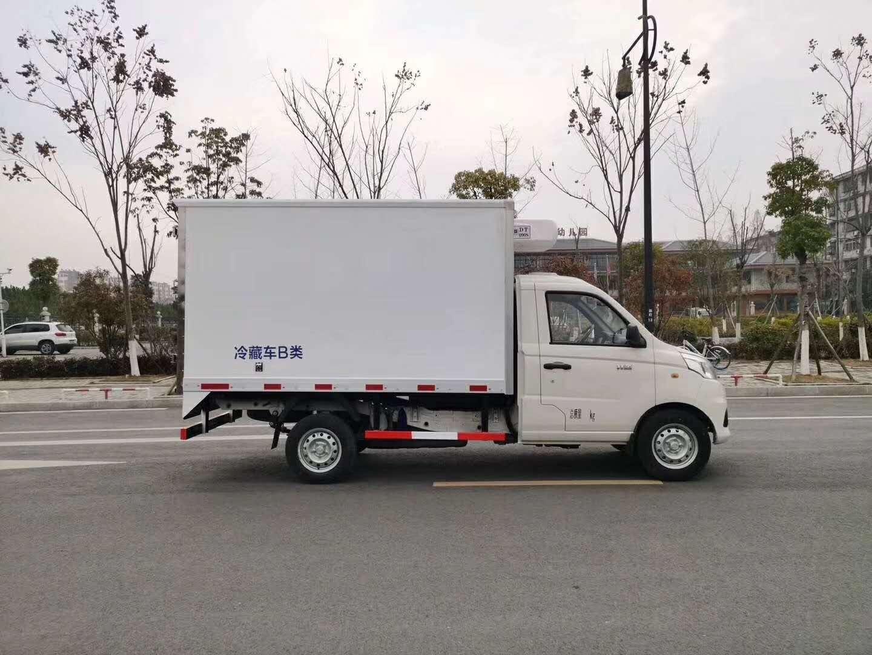 济宁市小龙虾运输车价格,参数