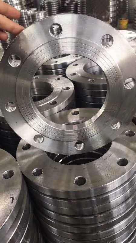 襄阳市碳钢法兰盘现货供应