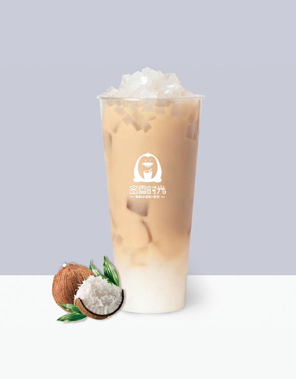 合肥密雪时光奶茶店创业成就辉煌
