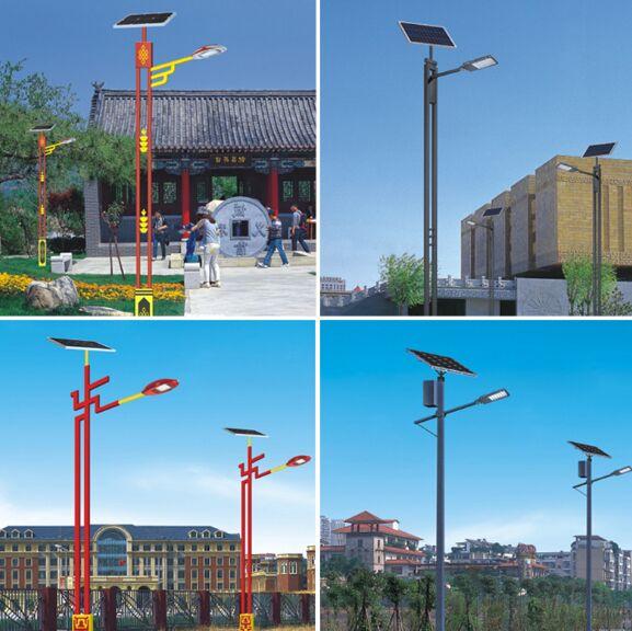 蔚县哪里卖太阳能路灯厂家维修
