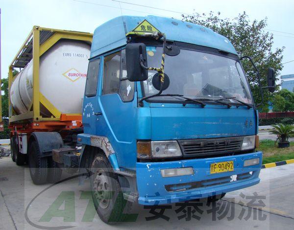 从惠州到肇庆危险化工运输价格欢迎您