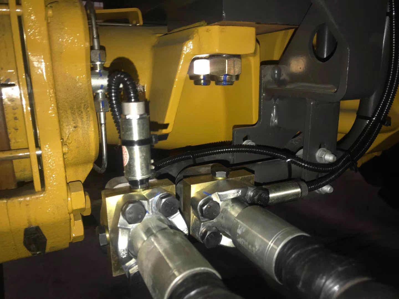 泰山区铲车计量器触摸屏显 方便管理
