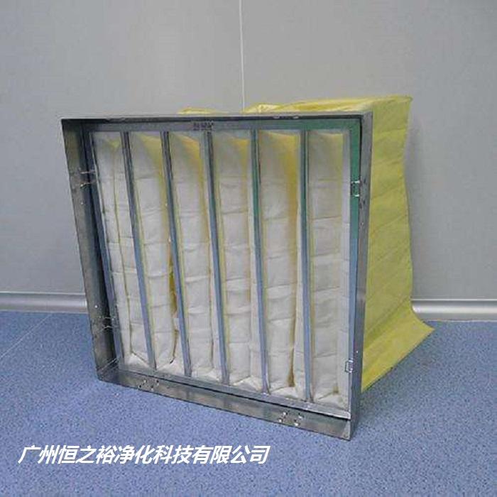 成都中效袋式过滤器厂家|中效空气过滤器
