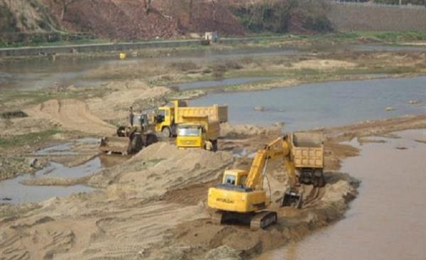 中小河道清淤|东营工程承包