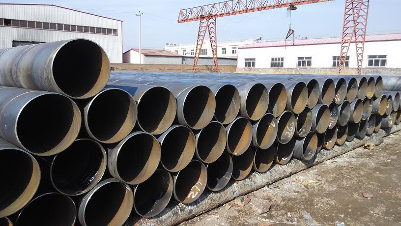 直径1600*11螺旋钢管规格齐全陕县