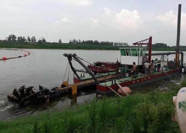 滁州污泥脱水公司报价合理
