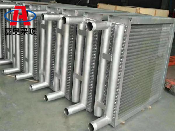 SRL10*5/3大棚用翅片管暖气片西安价格