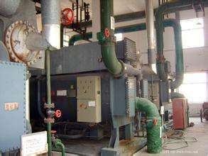 横沥镇螺杆空调回收公司