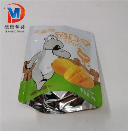东丽A食品自封袋自立自封包装袋制造专家