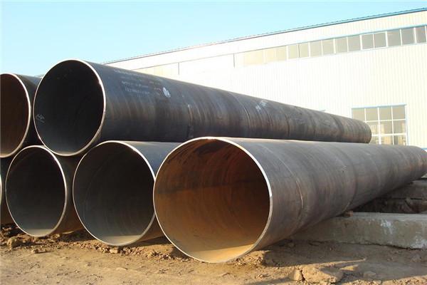 承德市输水管线用焊接钢管专业生产厂家承德市