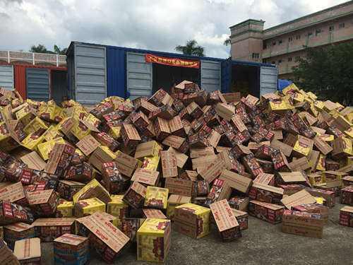 东莞粉碎销毁不合格玩具服务公司一览表