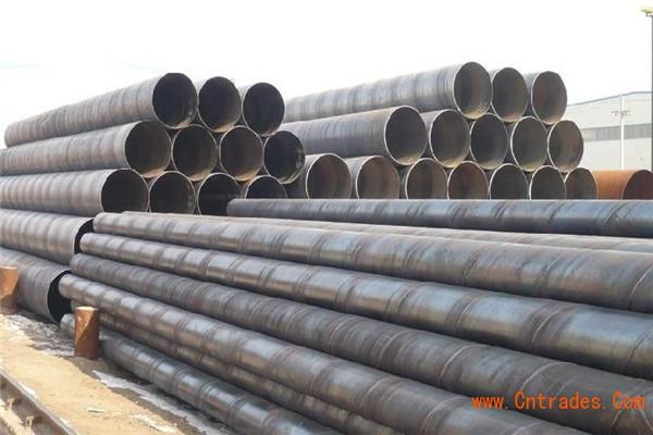 水泵站用焊接钢管专业生产厂家连城县